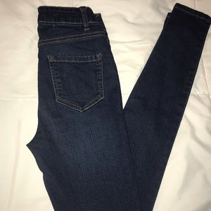 Blue Spice Jeans - Blue spice jeans
